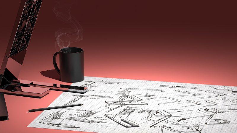 For desk