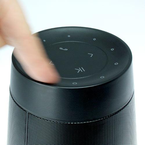 Bluetooth speaker design senant