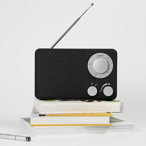radio design senant electronics