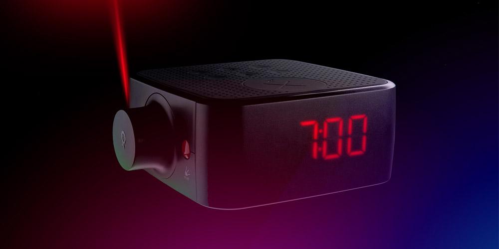 design electronics clock